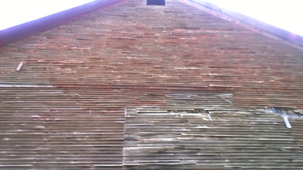 Barn Restorations | Connor Restoration & Construction