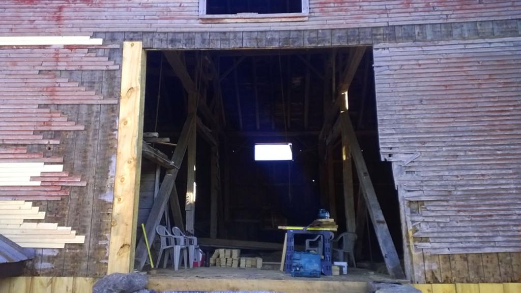 Barn Restorations Connor Restoration Amp Construction